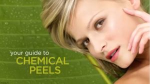 Chemical Peels Guide by Eric Weiss MD