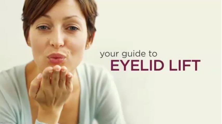 Eyelid Surgery Guide
