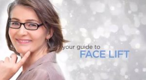 Face Lift Surgery Guide