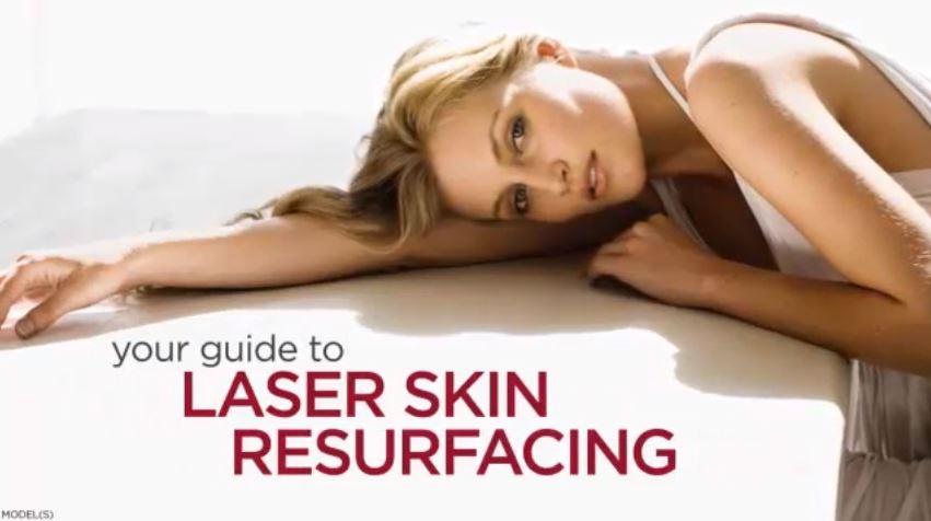 Laser Skin Resurfacing Guide