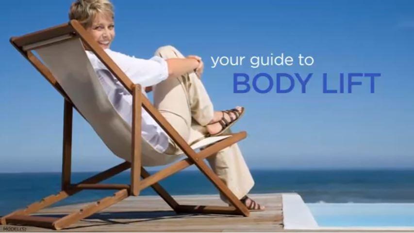Body Lift Procedure Guide