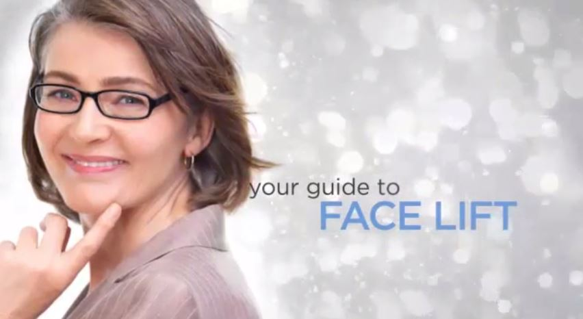 The Face Lift Surgery Guide