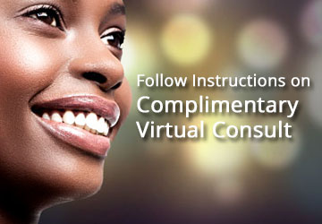 Complimentary Virtual Consult