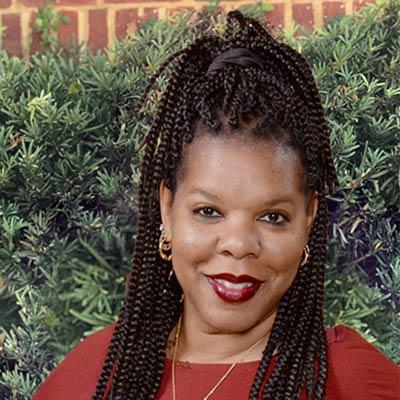 Twanda Jansen
