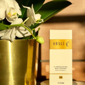 Obagi-C C-Exfoliating Day Lotion with Vitamin C