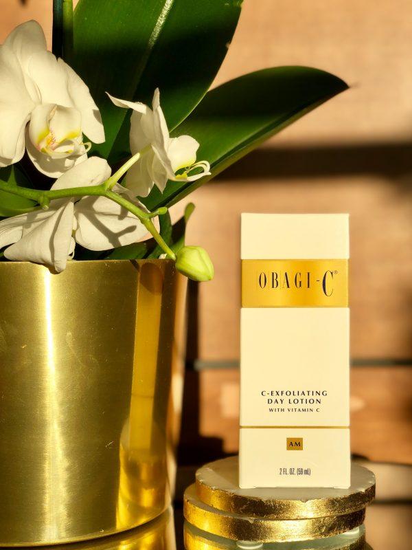 Obagi-C C-Exfoliating Day Lotion with Vitamin C