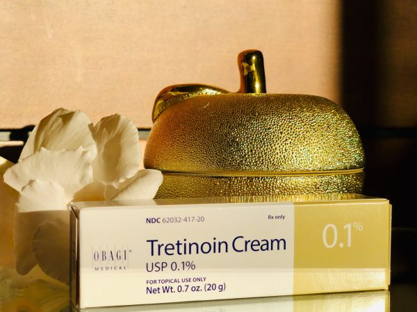 Obagi Medical Tretinoin Cream 0.1